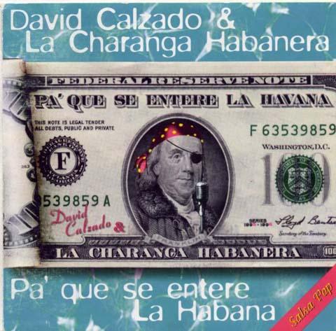 Pa Que Se Entre La Habana